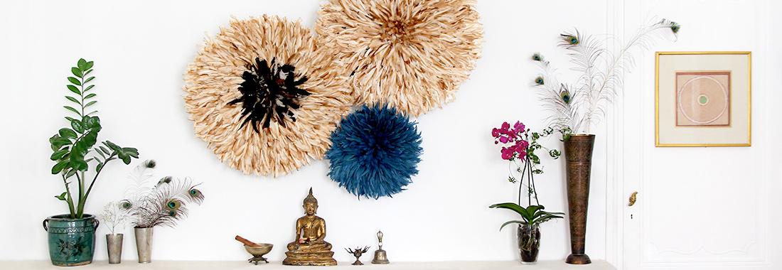 Ritual Interiors by Kronbali Ethnic Decor