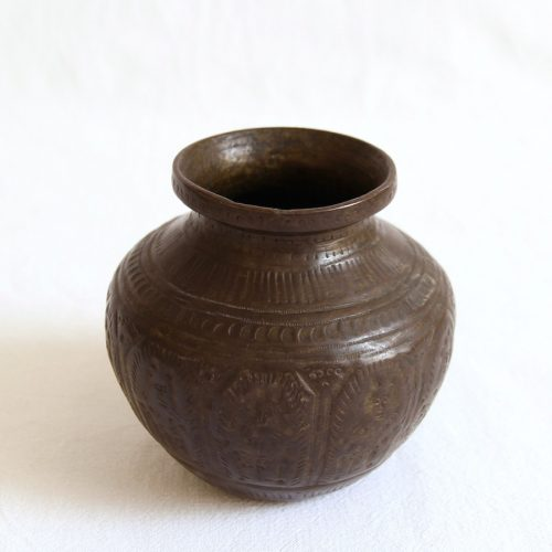 Hindu lota from India by Kronbali
