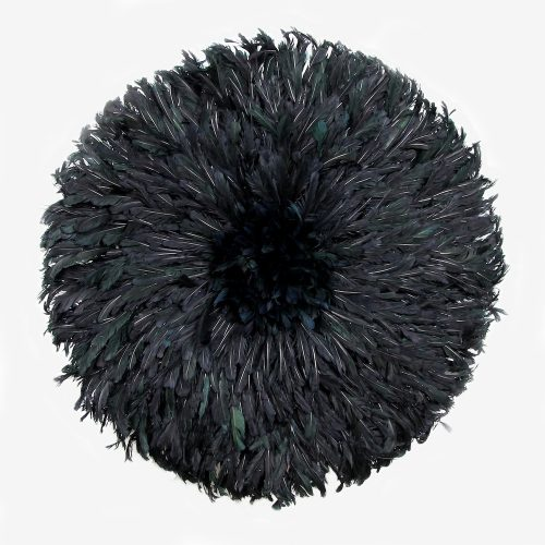 Black Juju hat by Kronbali