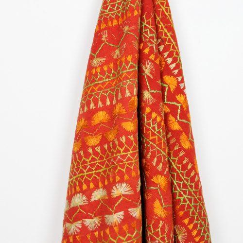 punjab embroidered phulkari