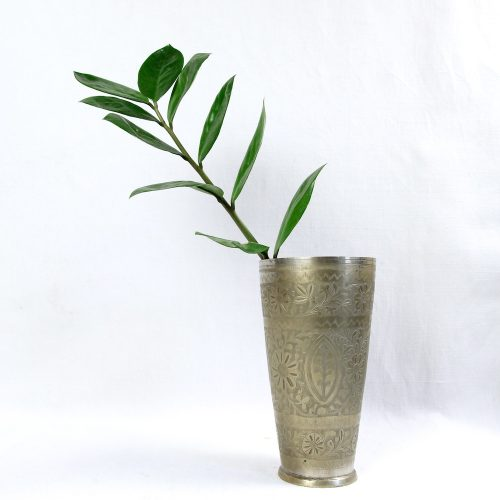 Vintage lassi cup by Kronbali